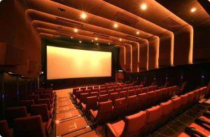Piccole Sale Cinematografiche : Sostegno alle imprese campane esercenti sale cinematografiche di